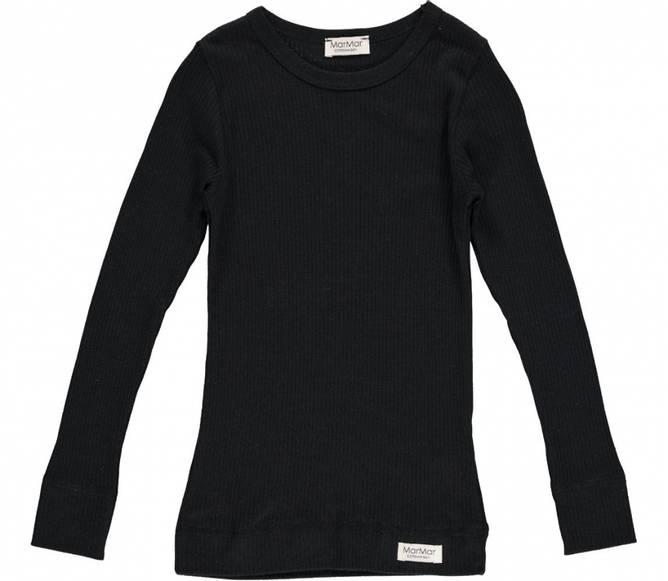 Bilde av Modal black genser