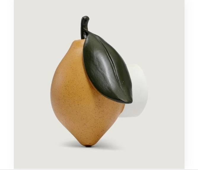 Bilde av Fruit hook lemon