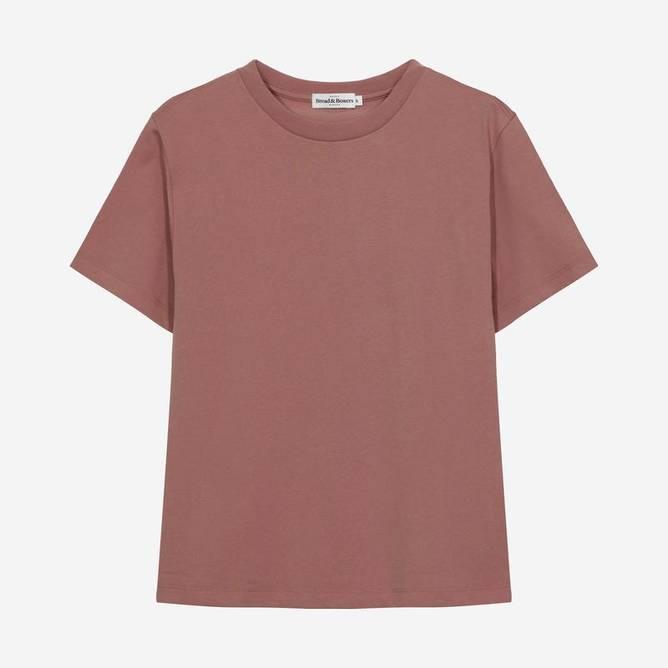 Bilde av T-shirt classic dusty rose