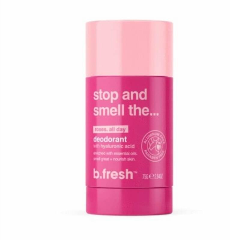 Bilde av Stop and smell deo