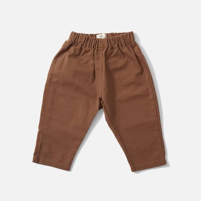 Bilde av Adine pants fader brown